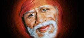 Sai Shirdi Inpiration Hindi Shayari message