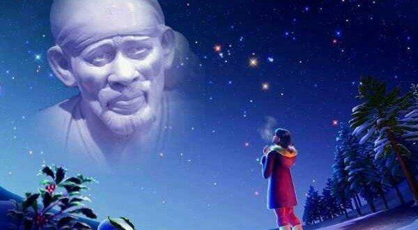 Sai Wish to all devotee SMS Shayari - Avanvu