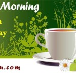Good morning Message SMS Shayari in English