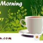 Good morning Message SMS Shayari in English