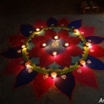 Dipawali Greeting SMS Message