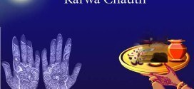 Happy Karvachauth To You & your Family