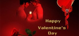 Best Romantic Valentine Day Shayari 2015