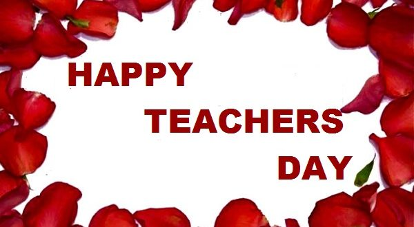 One Line Teachers Day Whats app status quotes to Wish - Avanvu