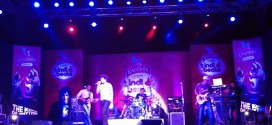KK live in concert at Gandhinagar gujrat DAIICT