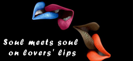 Lips Quotes – Short 2 line Quotes about Lips