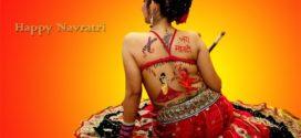 Happy Navratri Status Sms Messages Wishes Shayari